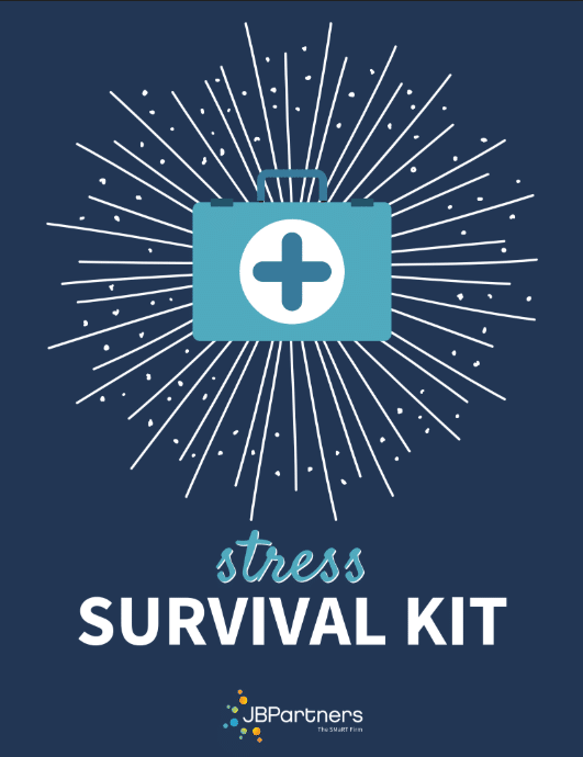 Stress Survival Kit