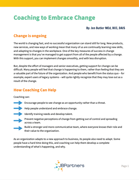 coaching-to-embrace-change