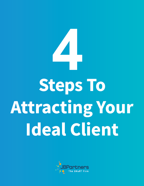 4 Steps To Attracting Your Ideal Client