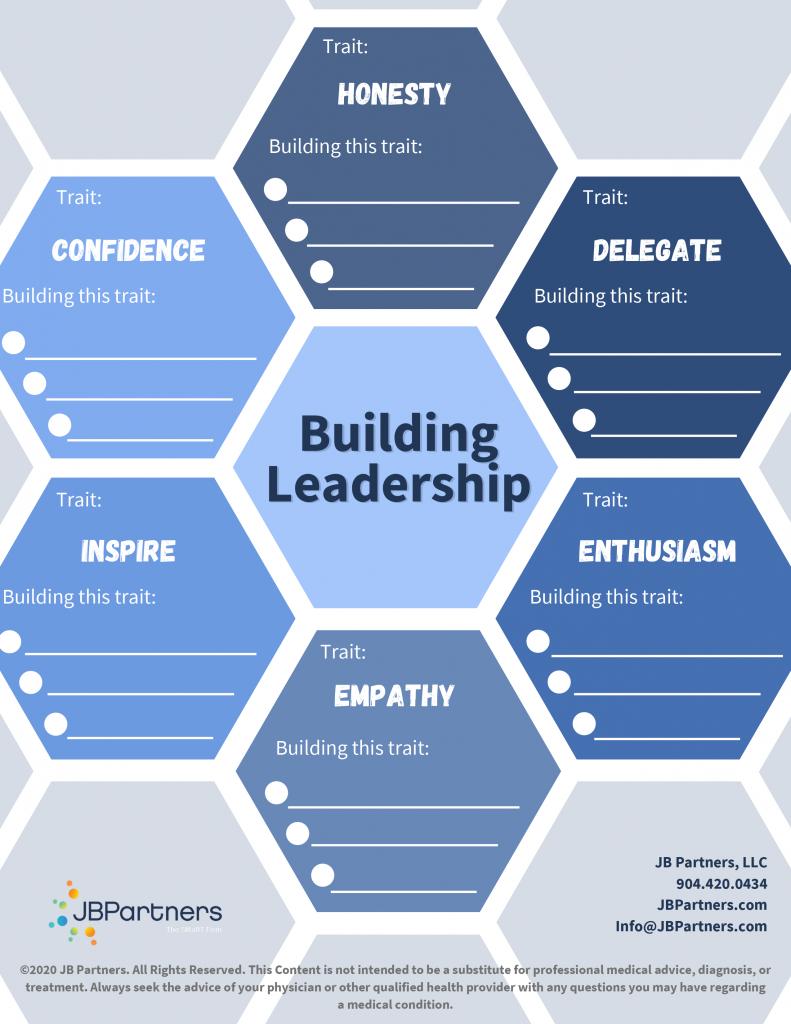 Building-Leadership